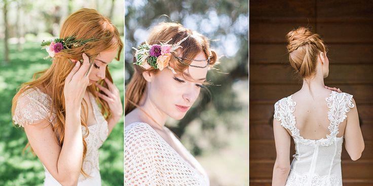 Αν ψάχνετε για νυφικά μακιγιαζ και χτενίσματα για την ημέρα του γάμουσας,σήμερα είστε οι πιο τυχερές brides to be! Η makeup artist και hairstylist Antigo
