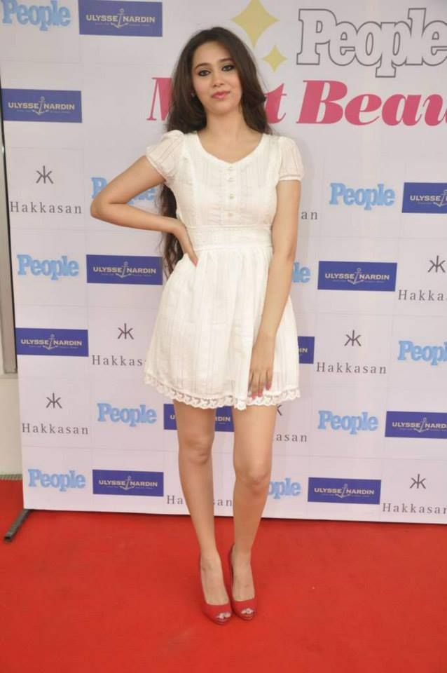 Sasha Agha at the brunch hosted by People magazine #Bollywood #Fashion