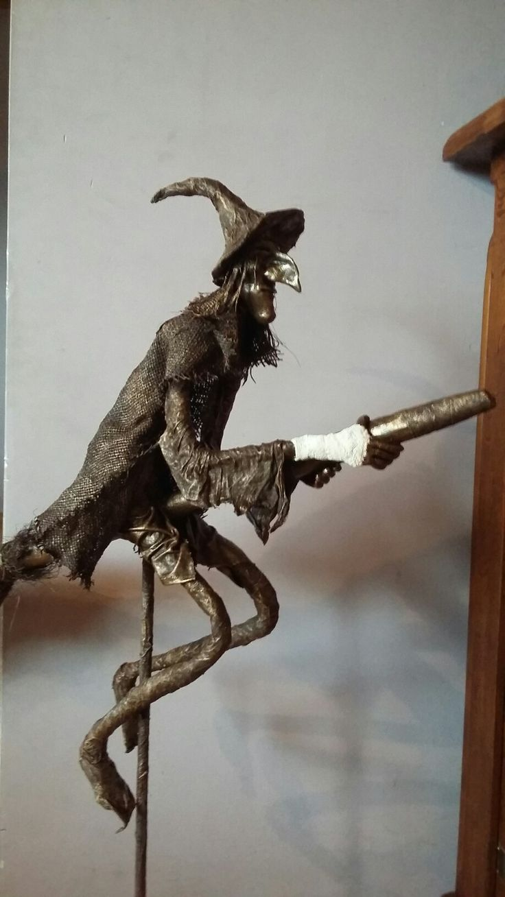 Witch,  czarownica