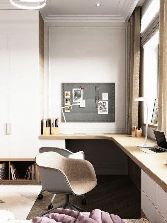 Schreibtisch Am Fenster 2021