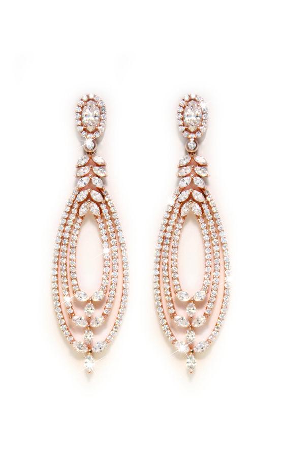 #red #carpet #earrings #liali