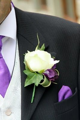 carlos boutonniere