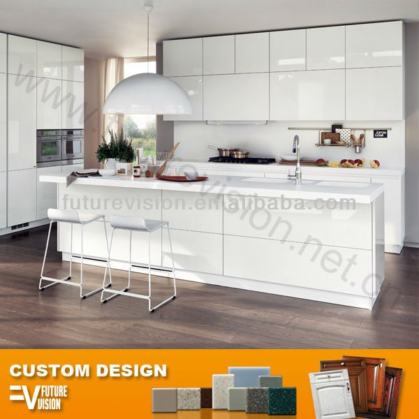 Ultra Modern Kitchen Designs You Must See Utterly Luxury: 81 Best Images About Modern White Kitchen On Pinterest