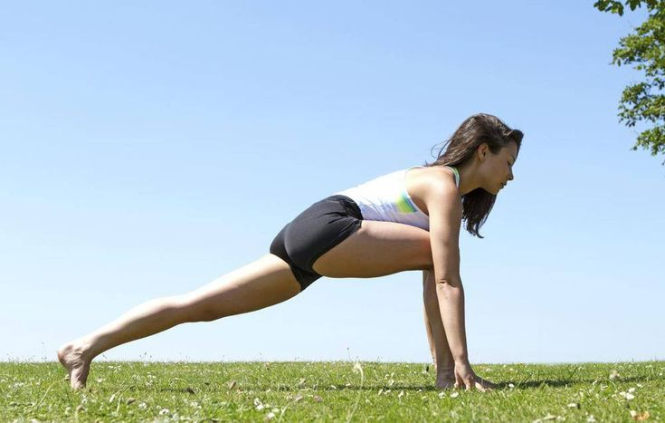 I am bored of lunges. Any ideas? The Globe and Mail