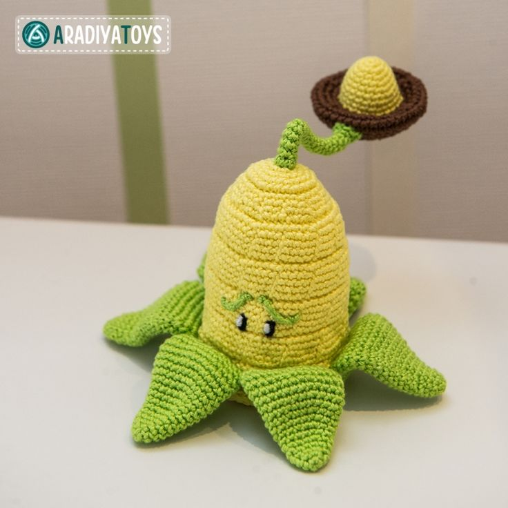 17 Best images about amigurumi cartoons and games on ...