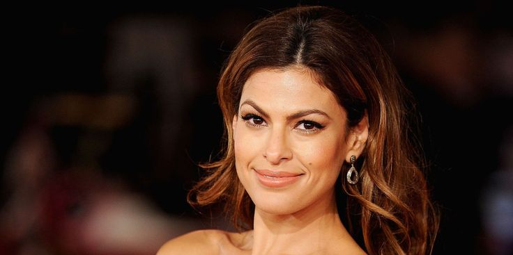 Eva Mendes Reveals She Gave Birth Days After Losing Her Brother To Cancer