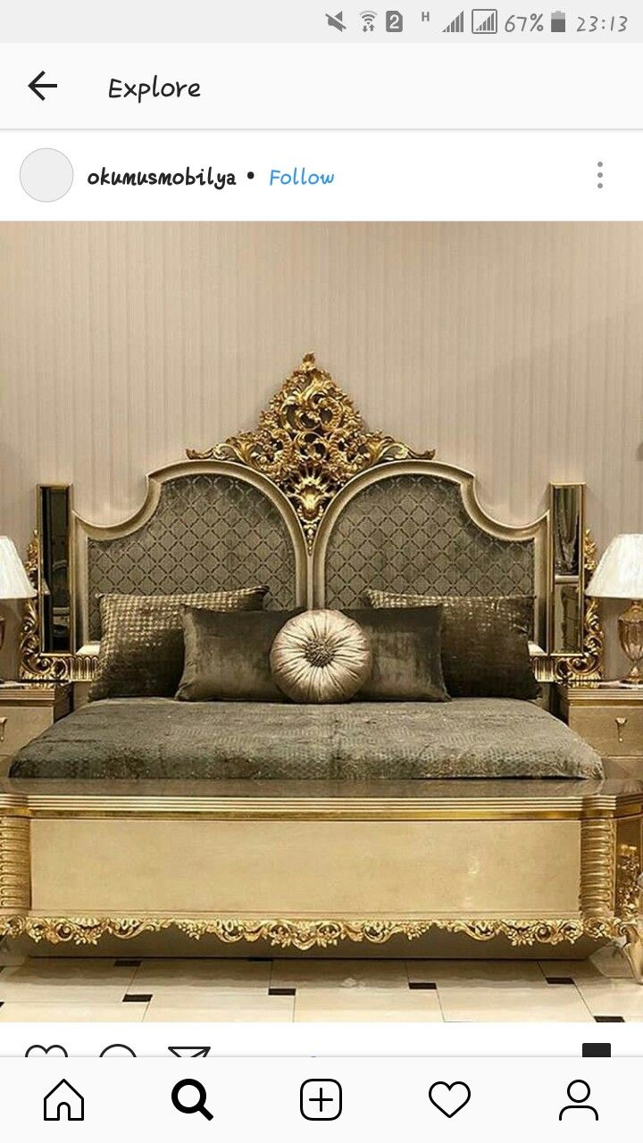 Pin By Birhane Gher On Furnished Room Furniture Bedroom Furniture Design Bed Furniture Design Luxury Furniture Sofa Luxury bridal room design