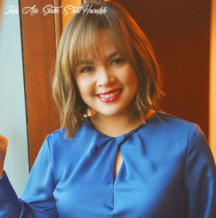 12 Judy Ann Santos Short Hairstyle In 2021 Hairstyle Short Hair Styles Filipina Beauty