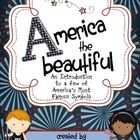 Teaching our students about America, is one of the highlights of our school year. The following activities are used to draw their attention to a fe...