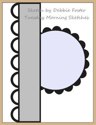 Tuesday Morning Sketches: Tuesday Morning Sketches #335
