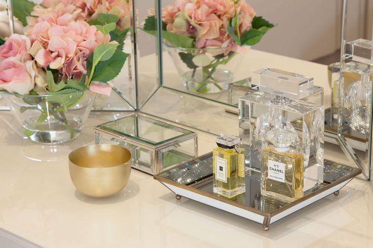 Luxury dressing table | JHR Interiors