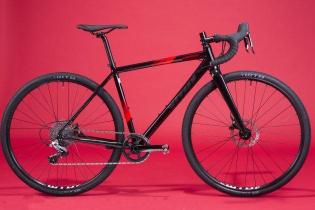 Vitus Energie Vr Cyclocross Bike Review Bike Bike Reviews