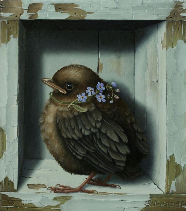 Suzan Visser Art