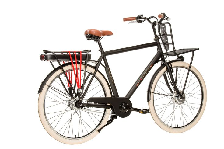 #E-Bike #Electric #Bike #Lekker #Motor #Lithium #Cell #Battery #Jordaan #Cruiser #Dutch