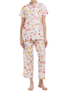 #relaxwithsussan Sussan - Gift - BCNA - Acrobat ss 34 pj