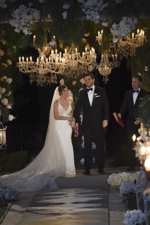 Jade and Tanner's Bachelor in Paradise  Wedding: All the Behind-the-Scenes Pics and Gossip