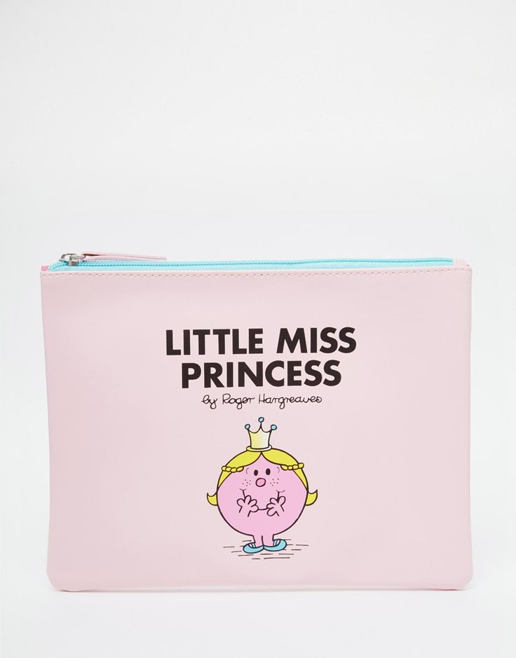 Little Miss Princess - Pochette