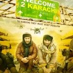 The makers of Welcome To Karachi have come up with the first trailer of the film. Starring the superfunny Arshad Warsi along with the Faltu actor Jackky Bhagnani, this film promises to be another slapstick comedy, but there's more to it than it meets the...