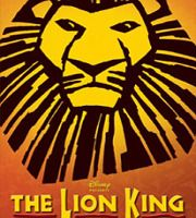 Watch the lion king in london!