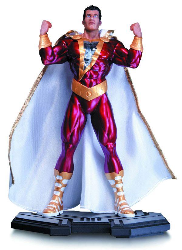 New 52 Shazam Statue $89.99
