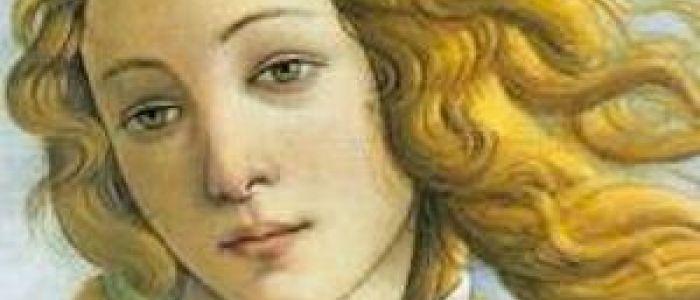 venere del botticelli - Cerca con Google
