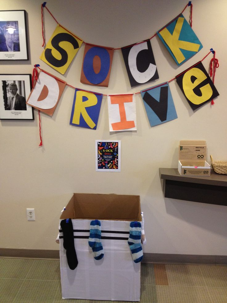 Antioch university seattle student club food for thought is hosting a sock drive to benefit seattles tent city an organization of homeless individuals