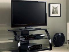 Тумбочка под телевизор (45 фото): современные варианты для гостиной http://happymodern.ru/tumbochka-pod-televizor-45-foto-sovremennye-varianty-dlya-gostinoj-2/ 36