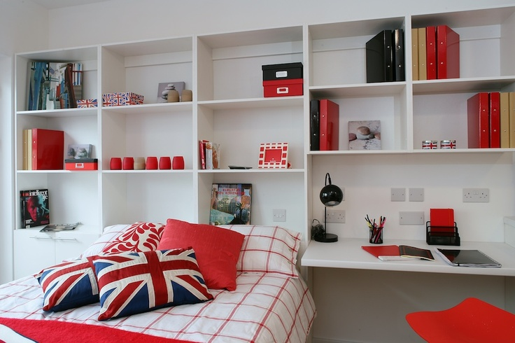 St Augustine's House - Premier student accommodation in Plymouth