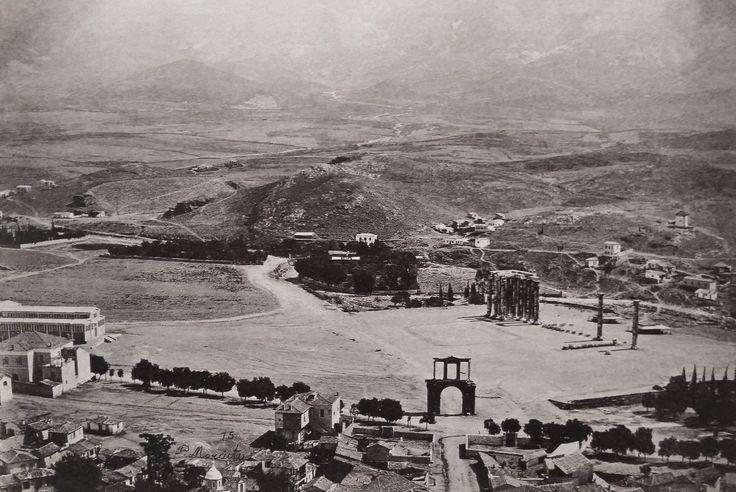 1870 Παναθηναικο Σταδιο Παγκρατι