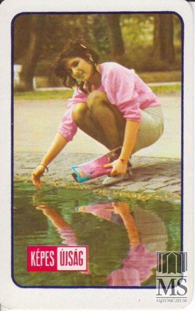 Képes Újság - 1985