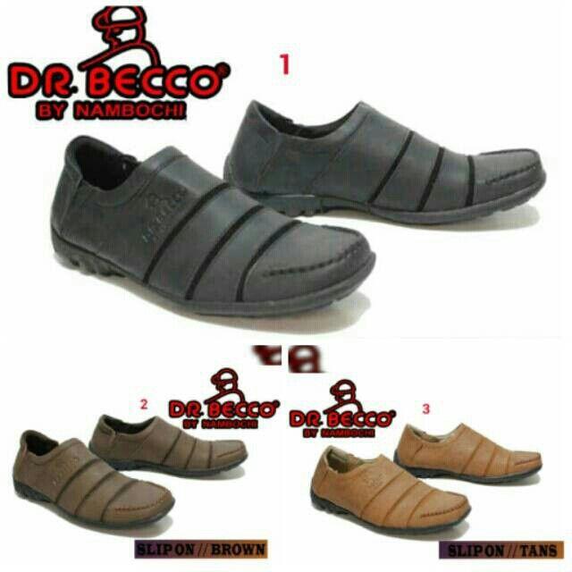 Saya menjual Sepatu Dr.Becco Casual Pria Slop Santai Jalan Shoes Slip On Kampus Kuliah Flat Formal Kerja Kantor seharga Rp194.000. Dapatkan produk ini hanya di Shopee! {{product_link}} #ShopeeID