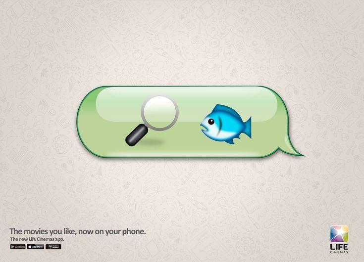 17 best Emoji Advertising images on Pinterest Advertising, The