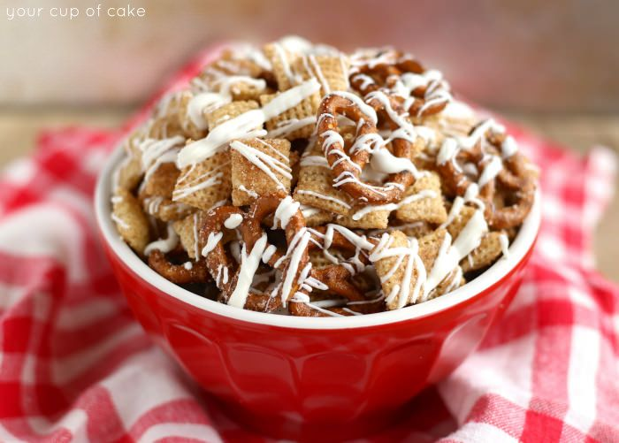 17 Best images about chex mix on Pinterest | Andes mints, Caramel and ...