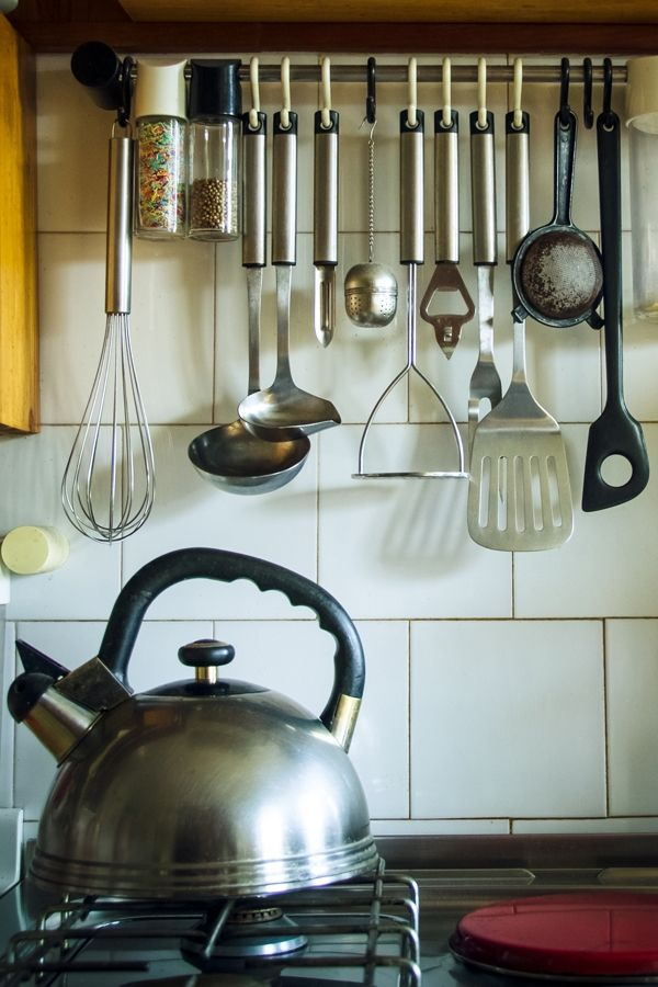 1000 ideas about kleine huis keukens op pinterest ontwerpen van kleine huizen klein huisje - Optimaliseren van een kleine keuken ...