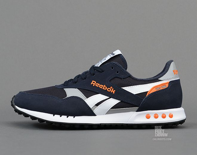 """Reebok ERS 1500 """"Navy"""""""