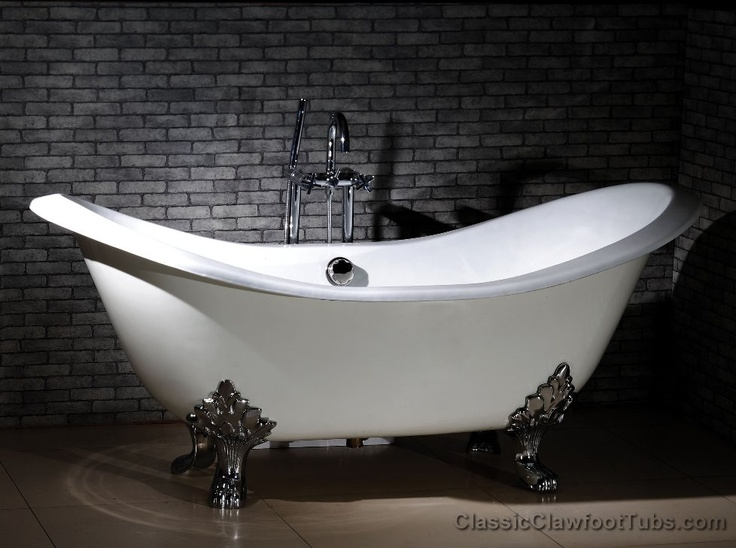 140 Best Clawfoot Bathtubs Images On Pinterest