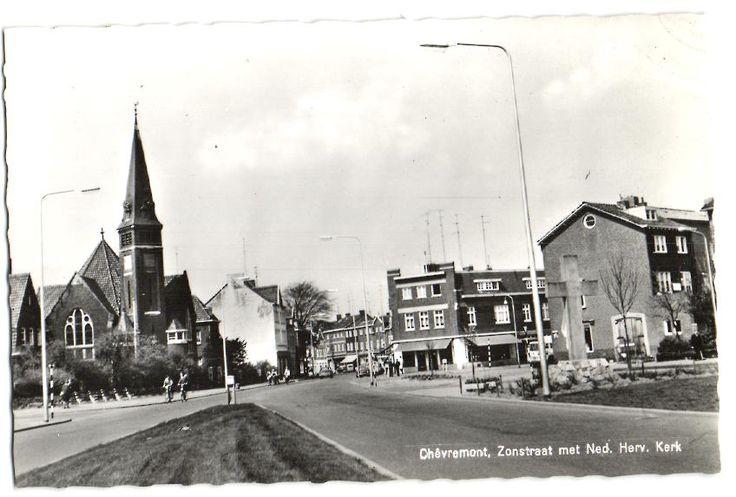 Chevremont Zonstraat