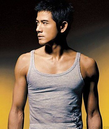 Aaron Kwok Fu Shing (郭富城)