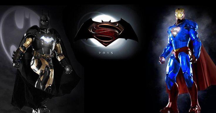 superman.batman,wonder woman vs captain america,ironman,thor ...