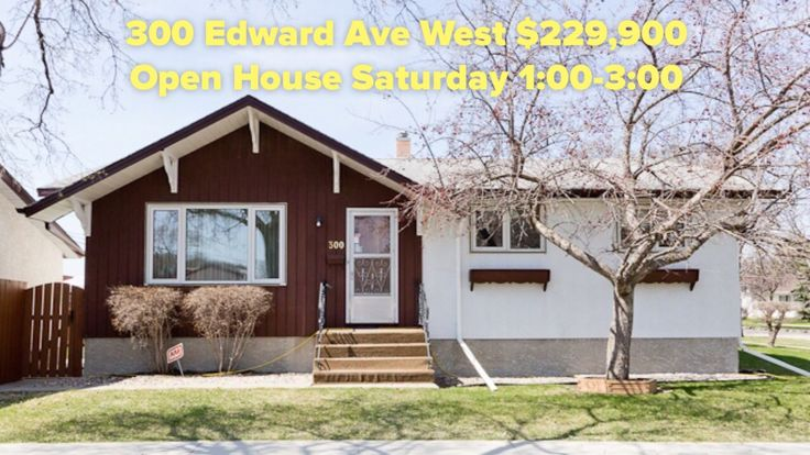 $229,900 HOUSE in West Transcona, Winnipeg 1,015 Sqft, 3 Bedrooms, 2.5 Bathrooms, Built in 1962 Terrific and clean 1015 sq. ft. bungalow located in West Transcona! Features 3 bedrooms, 3 bathrooms,  with a 24' x 22' double garage! Oak hardwood flooring, central air, finished basement, Polar windows, and ensuite!  Backing onto 3 levels of schools. Includes alarm system, 5 appliances