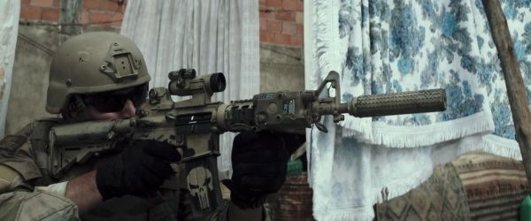 American Sniper - Internet Movie Firearms Database - Guns in Movies, TV and Video Games