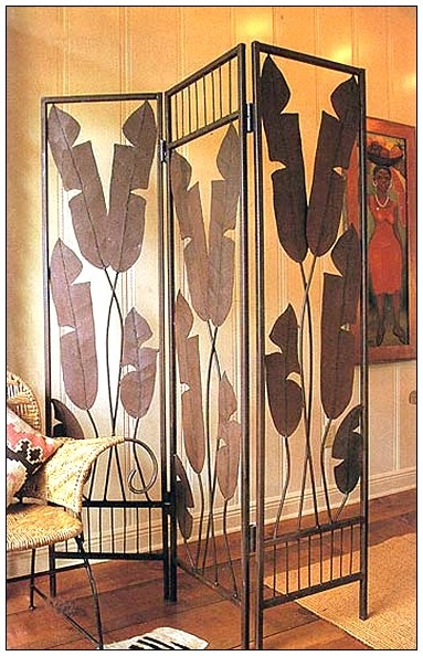 Wall Dividers Screens