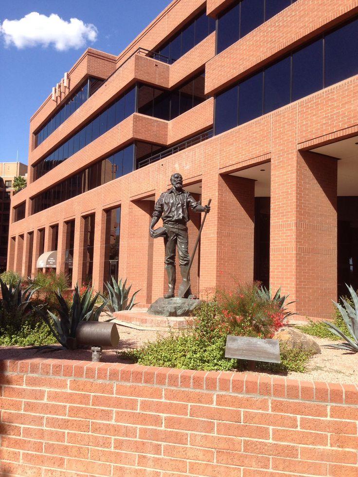 Scottsdale Financial Center III in Scottsdale, AZ