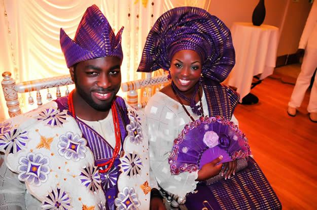 traditional igbo and american weddings We just love this traditional nigerian wedding photographed by  my fiancé (now  husband) vincent is african-american and so all this was new.