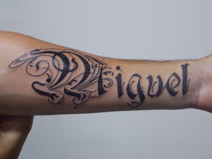 Tattoo homenagem ao filho. | Tattoos | Pinterest | Tattoos ...