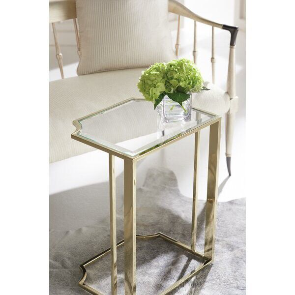 Pin By What Jess Wore On Home In 2020 Accent Table Caracole Table #tall #tables #for #living #room