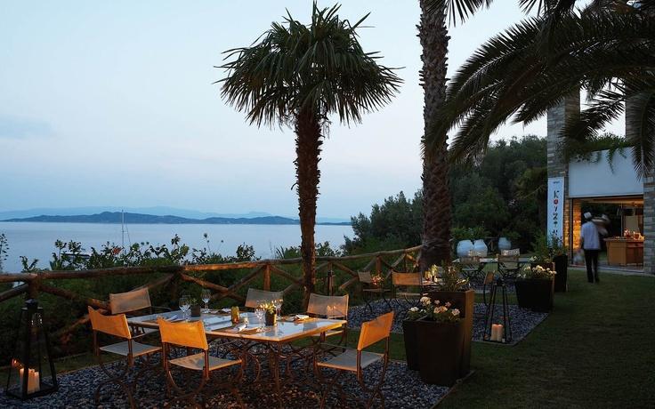 Vinum.. Eagles Palace, Halkidiki Greece http://www.eaglespalace.gr/italian-food-restaurant.php