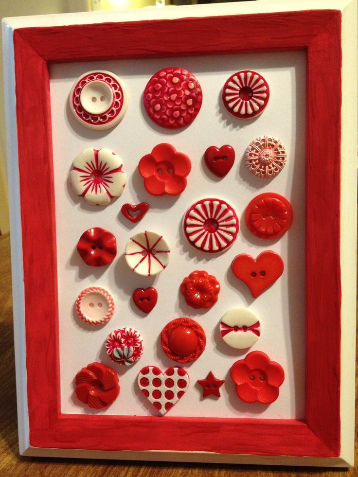 Red antique button picture.Someone please make this for me!!!