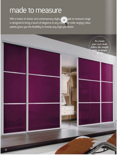 Sliding Door Wardrobe From Homebase