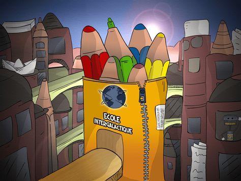 @miclik : un jeu sérieux pour l'éducation aux réseaux sociaux - niv CM et 6ème - ac-orléans-Tours